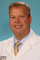 Dr. Steven Mueth - St. Louis pediatrician